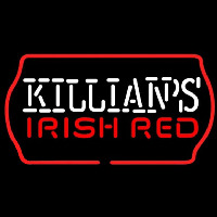 Killians Irish Red Te t Beer Sign Enseigne Néon