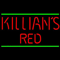Killians Red 2 Beer Sign Enseigne Néon