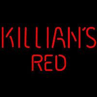 Killians Red Beer Sign Enseigne Néon