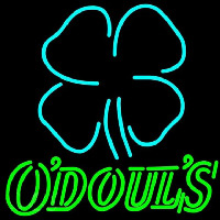 Odouls Clover Beer Sign Enseigne Néon